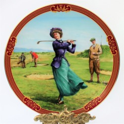 Porcelánový tanier Wild Strawberry Wimbledon Collection, Wedgwood 20,7 cm
