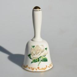 Porcelánové zvončeky