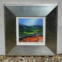 Obraz - print Trúbka, Thomas Weisenberger 52,5x42,5 cm