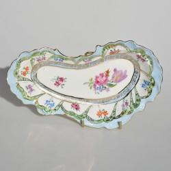 PREDANE Porcelánová miska/tanier Šípová ruža Richmond