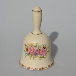 Porcelánový zvonček Lanzarote 15x8 cm